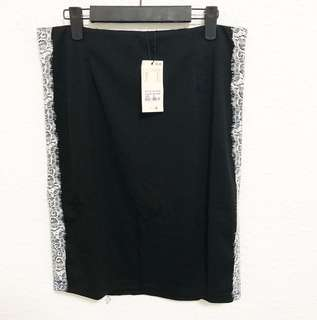 BNWT XL Lace Skirt