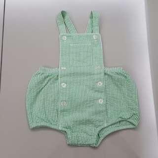 Ralph Lauren Baby Overall (6months)