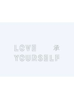 BTS - Love Yourself 'Her'