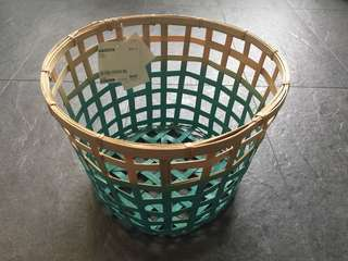 GADDIS wicker basket 32cm from IKEA