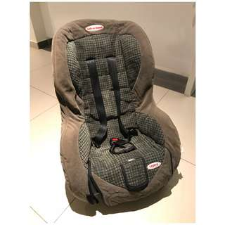 Kid's car seat for sale