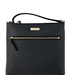 Kate Spade Laurel Way Rima Bag- black