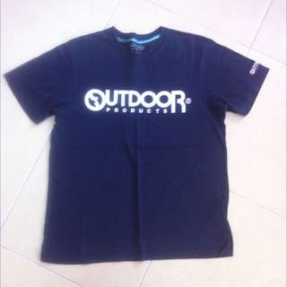 Tshirt Outdoor Product