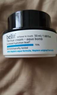 Belief Aqua Bomb _Deal of 150ml