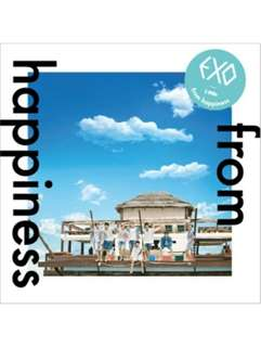 EXO - 'FROM HAPPINESS'