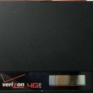 美國用,Verzion Wifi蛋機 (可租可買)