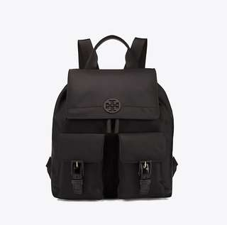 Tory Burch Quinn Backpack