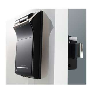 Most Popular Digital Door Lock - Gateman WF20 @ $329 only for Limited Period!