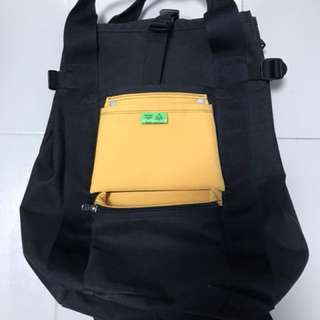 Porter Yoshida 24L Backpack