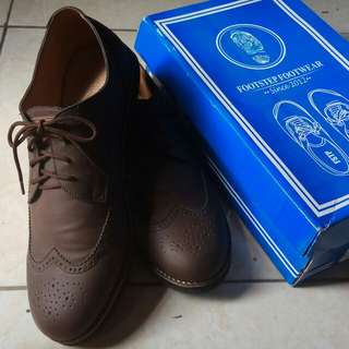 Footstep Footwear Oxford Handmade Exclusive