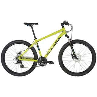 Apollo Aspire 20 Mountain bike bicycle (Gloss Lime