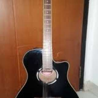 Yamaha APX 500II acoustic electric Guitar