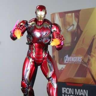 iron man mark 45 1/6