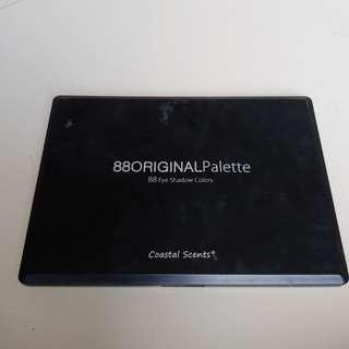 88 original palette quality import