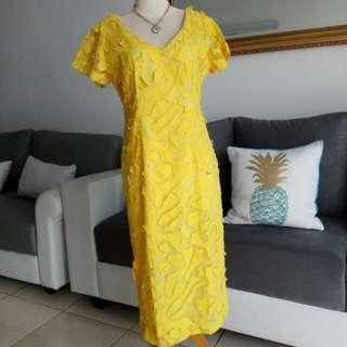 Dress / Baju Terusan Wanita