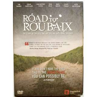 Road to Roubaix (DVD cycling movie)