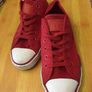 Converse lowcut bnew