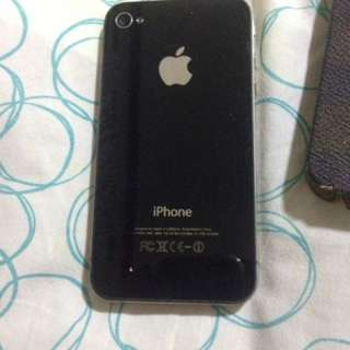 Iphone 4 from japan