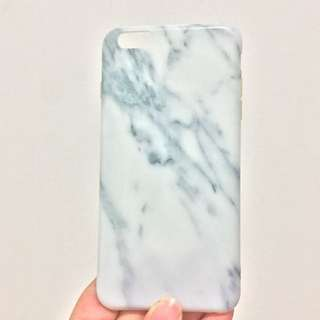 Soft Marble Case