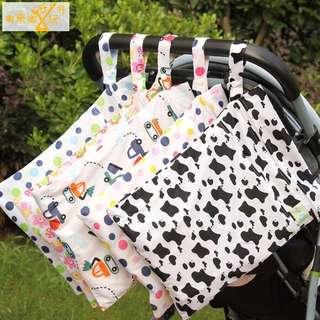 Waterproof Bag / Diaper Bag