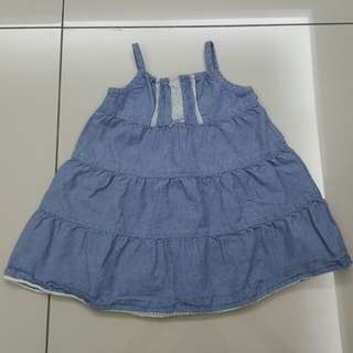 Baby Gap Dress (12-18months)