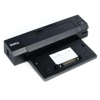 Dell E Series E-port Plus 2 Docking Station USB 3.0 35RXK PKDGR Pr02x Pro2x