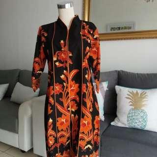 Batik Dress / Atasan Wanita