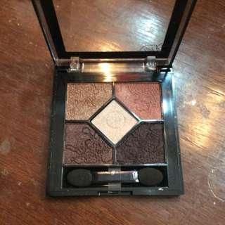 eb advance eyeshadow