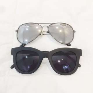 2 bundle sunnies