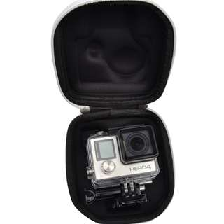 GoPro case extra small