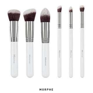 Morphe Deluxe Contour Set