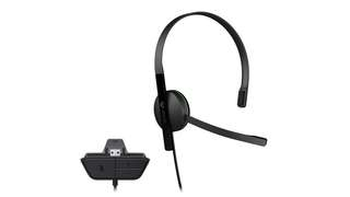 Xbox One Chat Headset - Black