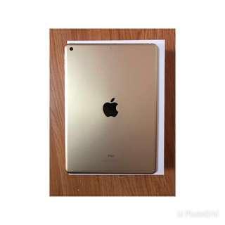 Apple Ipad 128GB WIFI 金色