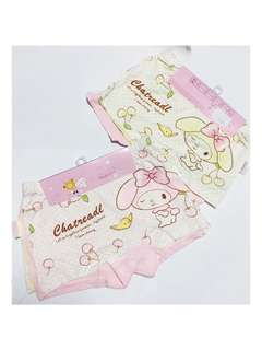 Cute underwear for GIRL GIRL