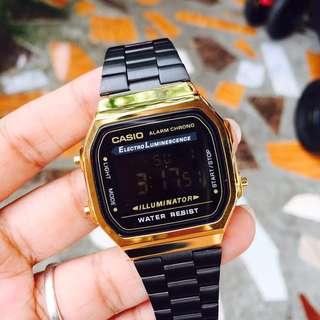 Wrist Watch Authentic
