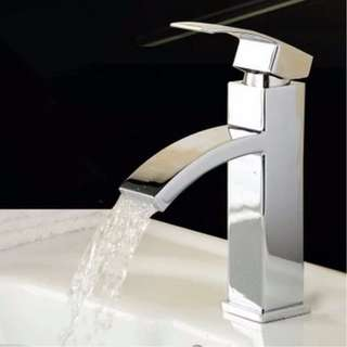 BRAND NEW BATHROOM FAUCET (TAP) FOR HOT AND COLD WATER