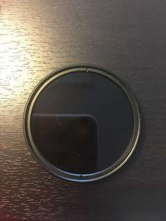 CPL 58mm lens filter