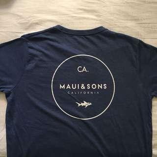 Maui & Sons Shirt