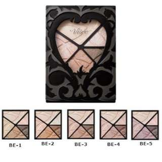 Kose Visee Nudy rich eye eyeshadow