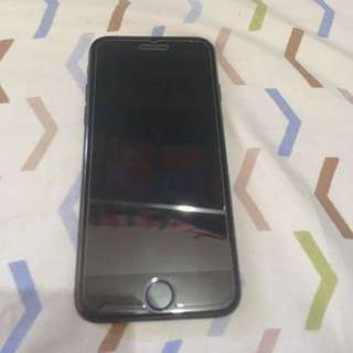 Iphone 7 Jet Black (128gb)
