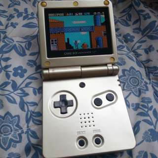 Gameboy gbasp ags-101