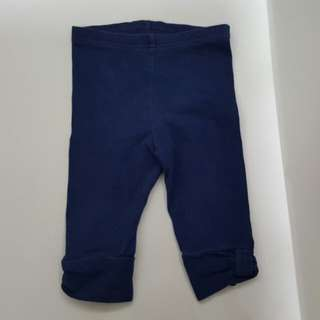 Baby Legging (12-18months) small cutting