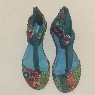 Authentic Desigual Sandal