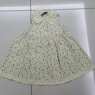 Baby Dress (18-24months)