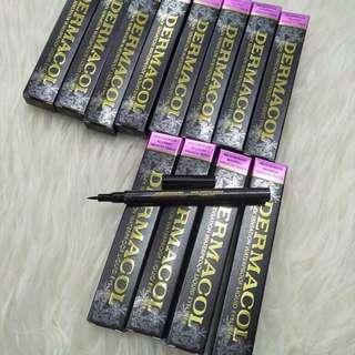 DERMACOL EYELINER BLACK