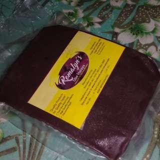 Ube Halaya (vacuum pack)