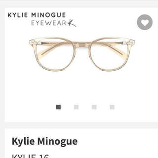 PRICE DROP 📍 Kylie Minogue crystal glasses frames