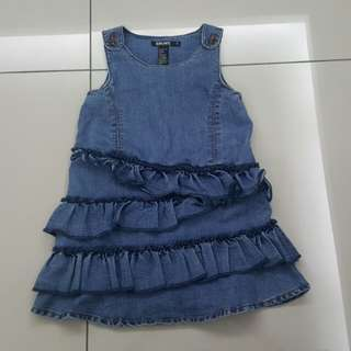 DKNY Girl's Dress (4years)