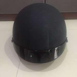 Helmet Harley Davidson HD-S1V