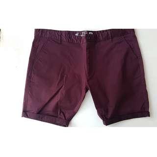 YD Mens Shorts Size 40
